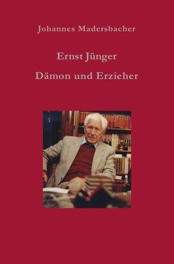 Ernst Jünger von Madersbacher,  Johannes