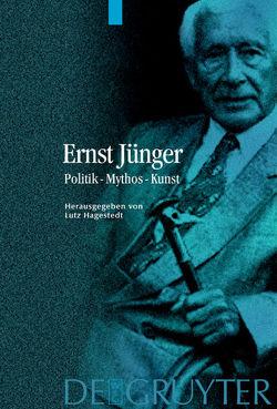Ernst Jünger von Hagestedt,  Lutz