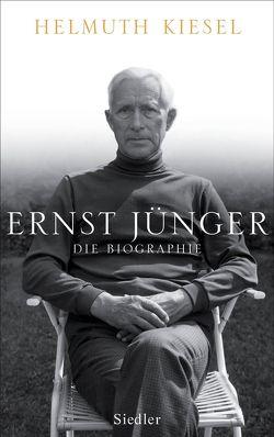 Ernst Jünger von Kiesel,  Helmuth