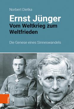 Ernst Jünger von Dietka,  Norbert