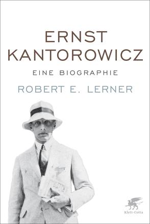 Ernst Kantorowicz von Gruber,  Thomas, Lerner,  Robert E.