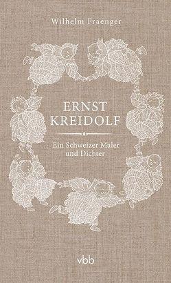 Ernst Kreidolf von Baier,  Christof, Fraenger,  Wilhelm, Stark,  Barbara
