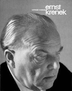 Ernst Krenek von Knessl,  Lothar