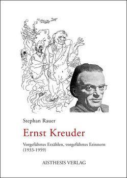 Ernst Kreuder von Rauer,  Stephan