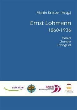 Ernst Lohmann von Knispel,  Martin