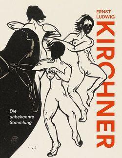 Ernst Ludwig Kirchner von Diefenthaler,  Sandra-Kristin, Frensch,  Nathalie, Höper,  Corinna