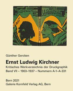 Ernst Ludwig Kirchner von Gercken ,  Günther