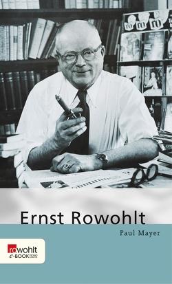 Ernst Rowohlt von Mayer,  Paul