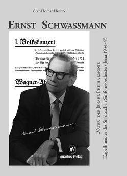 Ernst Schwassmann von Kühne,  Gert-Eberhard