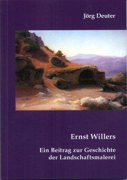 Ernst Willers von Deuter,  Jörg