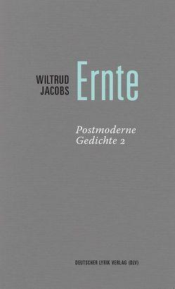 Ernte von Jacobs,  Wiltrud