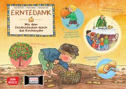 Erntedank von Funke,  Gertraud, Hebert,  Esther, Rensmann,  Gesa