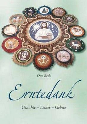 Erntedank – Nr. 321 von Beck,  Otto