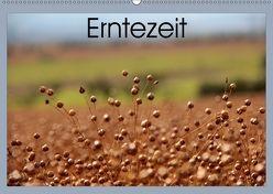 Erntezeit (Wandkalender 2018 DIN A2 quer) von Flori0,  k.A.