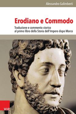 Erodiano e Commodo von Galimberti,  Alessandro