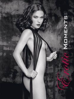 Erotic Moments 2019 von ALPHA EDITION