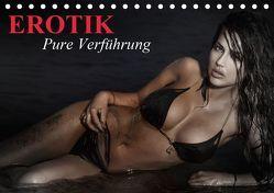 Erotik – Pure Verführung (Tischkalender 2019 DIN A5 quer) von Stanzer,  Elisabeth