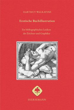Erotische Buchillustration von Walravens,  Hartmut
