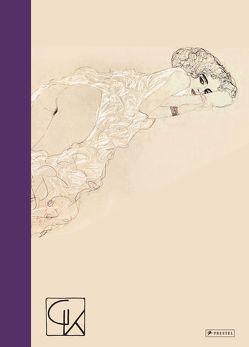 Erotische Zeichnungen/Erotic Sketchbook: Gustav Klimt von Wolf,  Norbert