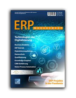 ERP Management 3/2020 E-Journal von Eggert,  Sandy