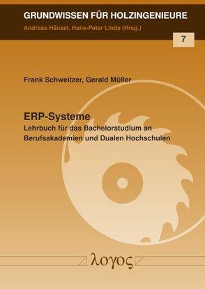 ERP-Systeme von Müller,  Gerald, Schweitzer,  Frank