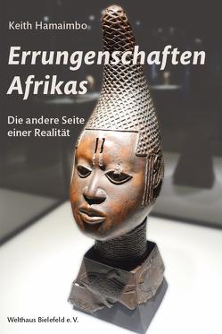 Errungenschaften Afrikas von Hamaimbo,  Keith