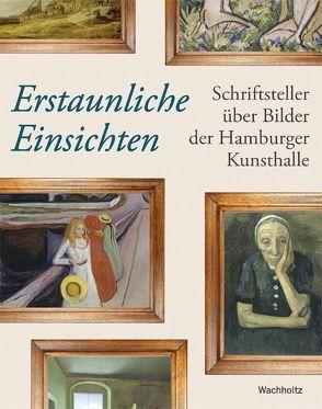 Erstaunliche Einsichten von Gaßner Hubertus, Koep,  Daniel, Moritz,  Rainer