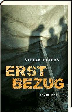 Erstbezug von Peters,  Stefan