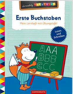 Erste Buchstaben von Carstens,  Birgitt, Wagner,  Charlotte