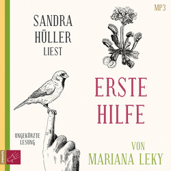 Erste Hilfe von Hüller,  Sandra, Leky,  Mariana