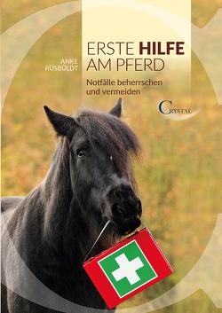 Erste Hilfe am Pferd von Rüsbüldt,  Anke