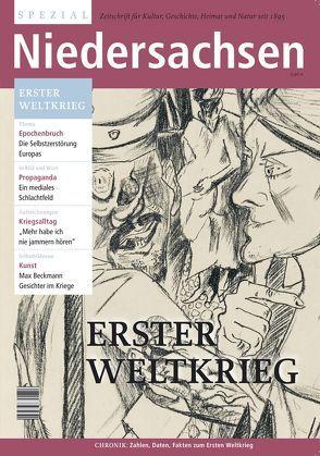 Erster Weltkrieg von Autoren,  Verschiedene