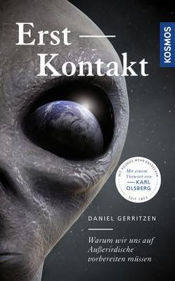 Erstkontakt von Gerritzen,  Daniel