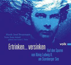 Ertrinken … versinken von Brustmann,  Josef, Sebald,  Katja, Tietze,  Carin C.