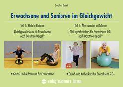 Erwachsene und Senioren im Gleichgewicht von Beigel,  Dorothea