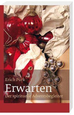 Erwarten von Purk,  Erich