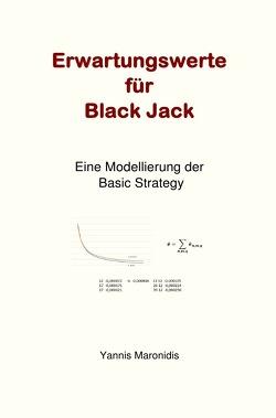 Erwartungswerte für Black Jack von Maronidis,  Yannis