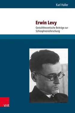 Erwin Levy von Haller,  Karl