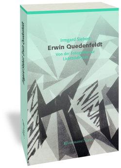 Erwin Quedenfeldt von Haubfleisch,  Dietmar, Siebert,  Irmgard