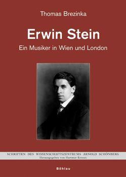 Erwin Stein von Brezinka,  Thomas