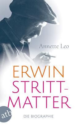 Erwin Strittmatter von Leo,  Annette