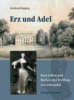 Erz und Adel von Köpping,  Reinhard