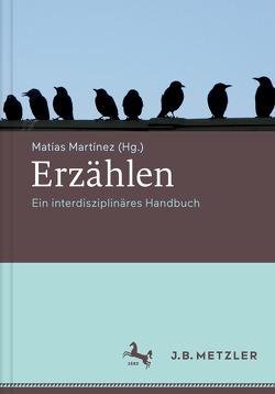 Erzählen von Martinez,  Matias