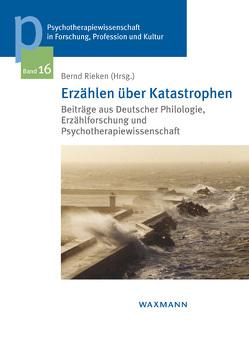 Erzählen über Katastrophen von Rieken,  Bernd