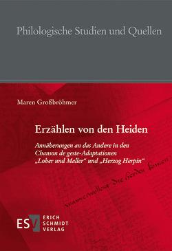 Erzählen von den Heiden von Großbröhmer,  Maren