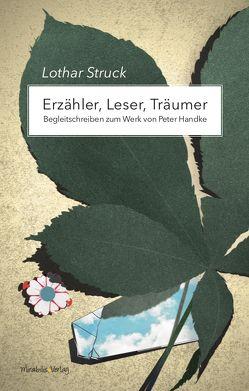 Erzähler, Leser, Träumer von Andersson,  Philipp, Kastberger,  Klaus, Struck,  Lothar