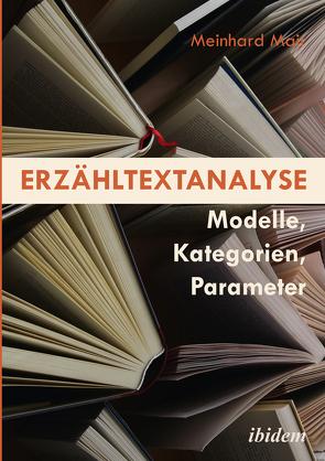 Erzähltextanalyse: von Mair,  Meinhard