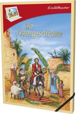 Erzähltheater: Die Ostergeschichte von Buchmann,  Lena, Krautmann,  Milada