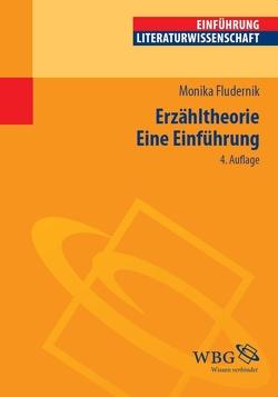 Erzähltheorie von Fludernik,  Monika