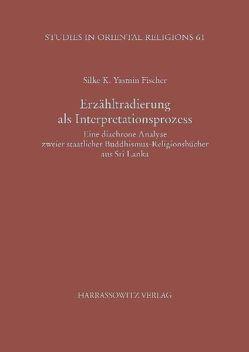 Erzähltradierung als Interpretationsprozess von Fischer,  Silke K. Yasmin